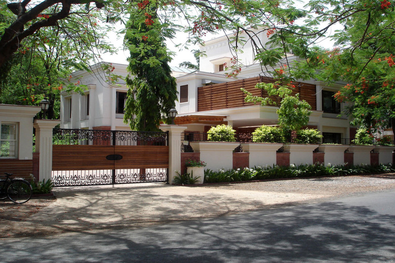 Residence for Mr. Rathi, Pune