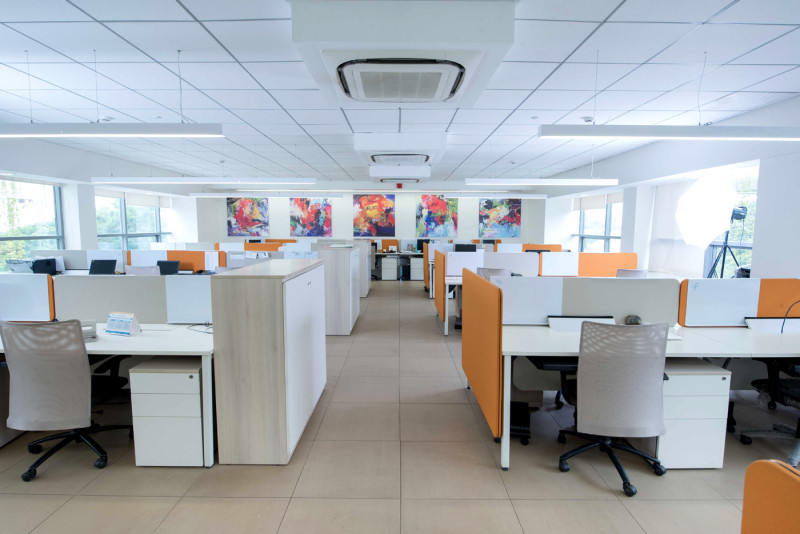 Aon Global, Pune